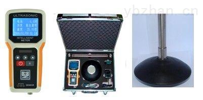 手持式超声波流量计-智能手持式超声波流量计