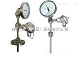 安徽天康WTYY-1031 带远传双金属温度计