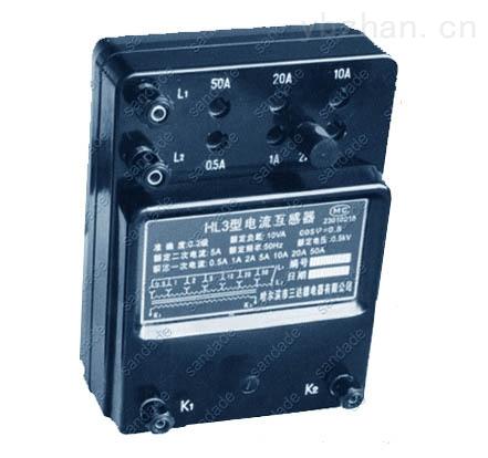 T51系列上海交直流毫安表