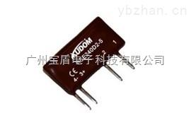 英国库顿KSE系列PCB安装型交流固态繼電器-廣州寶盾電子科技有限公司