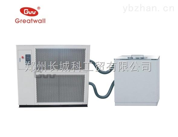 郑州长城DLSB-500/30低温冷却液循环泵