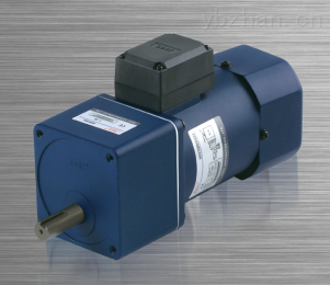 250-1500W变频减速电机