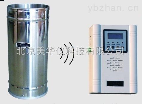 MHY-27627無線報警雨量計
