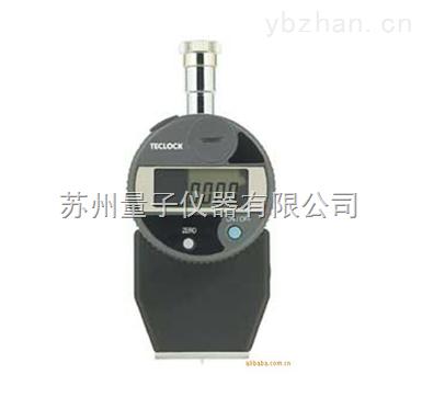 日本得乐TECLOCK数显式硬度计GSD706J