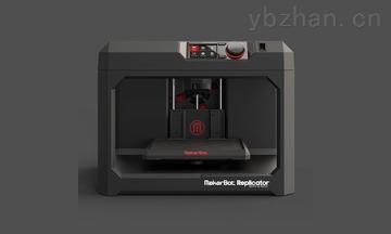 3D打印机 MakerBotMakerBot Replicator 第五代快速成型设备