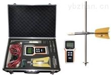 MGG/KL-DCB在线电磁流速流量仪价格,流沙监测