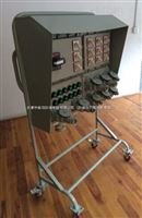 户外移动式防爆电源箱/移动式检修防爆电源箱