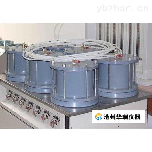 HT-3混凝土透气系数测定仪