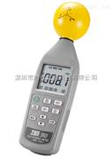 TES-593台湾泰仕TES-593高频电磁波污染强度计