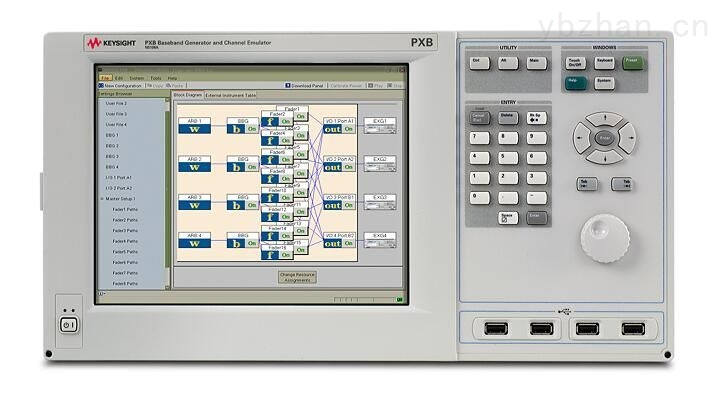 N5106A上门回收美国信号发生器回收行情