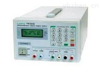 yb1733a四路直流稳压电源