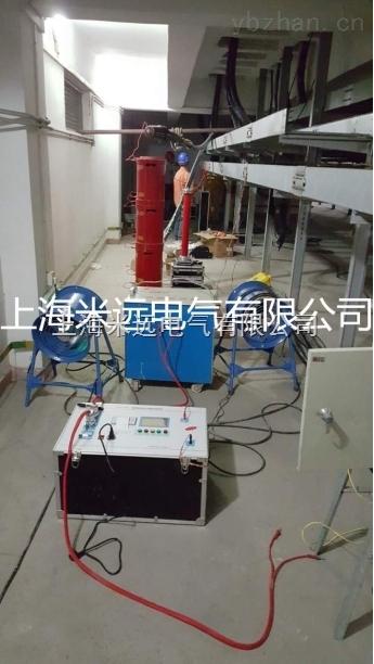 ytc850系列-电缆交流耐压试验装置