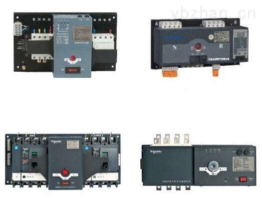 RDQ3-125N/3P 125A双电源生产厂家