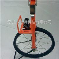 专业测绘作业KESON手推轮式测距轮