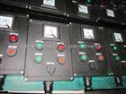 LXK8030防爆防腐控制箱/机旁防水防尘防腐防爆控制箱