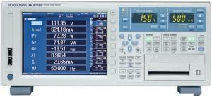 高价回收 WT1804日本横河 高性能功率分析仪