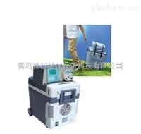 LB-8000D型便携式自动水质采样器水质分析仪