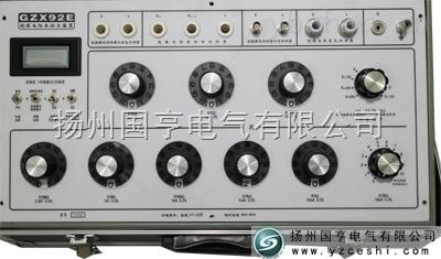 兆欧表检定装置-绝缘电阻测试仪检定装置