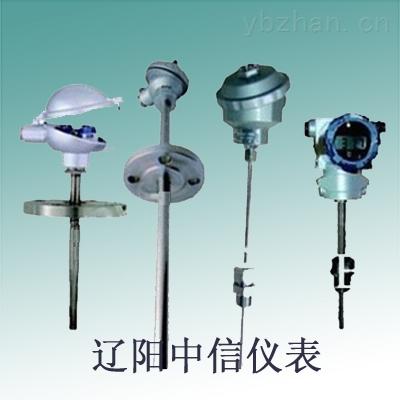 WSS/WSSX-工业双金属温度计/WR(Z)温度传感器(热电偶、热电阻)
