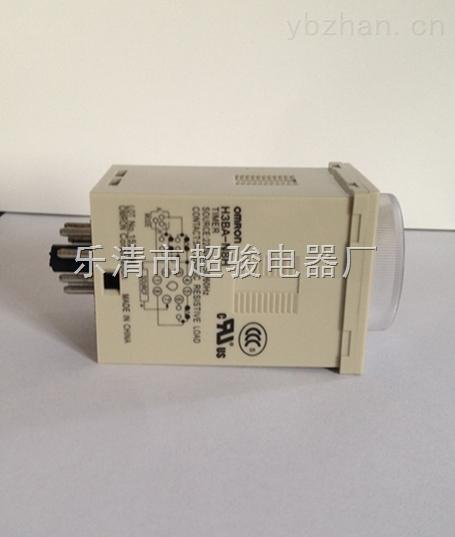 st3pf时间继电器-乐清市超骏电器厂