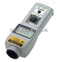 DT-205L-日本新寶SHIMPO數顯轉速表 轉速計