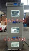 SHP-450S-3组合式三温区培养箱