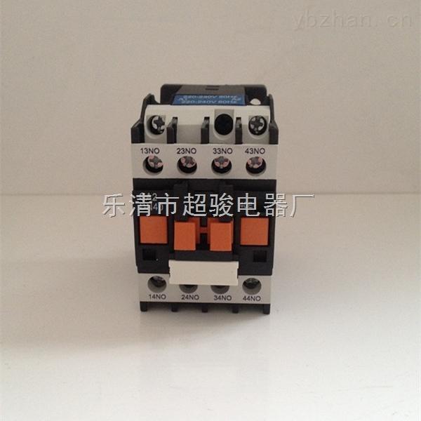 施耐德CA2-DN40接触器式中间继电器 施耐德LC1-D系列交流接触器 施耐德交流接触器是广泛用作电力的开断和控制电路。它利用主接点来开闭电路,用辅助接点来执行控制指令。主接点一般只有常开接点,而辅助接点常有两对具有常开和常闭功能的接点,小型的接触器也经常作为中间继电器配合主电路使用。 交流接触器的接点,由银钨合金制成,具有良好的导电性和耐高温烧蚀性。 品牌:施耐德 类别:低压接触器 系列:交流电磁式系列 配件表:动静触头(3动6静)、线圈(220V、380V、110V等)、弹簧、 绝缘塑胶壳、螺丝、标