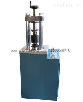 ZYP-400自動粉末壓片機