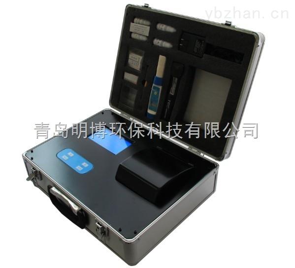 XZ-0107型 多参数水质分析仪