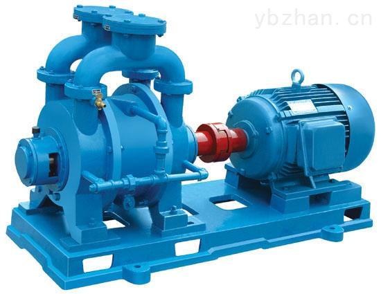 SK型-直联式真空泵,水环真空泵