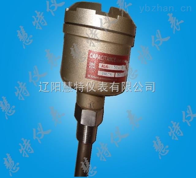 ALN-111-1/ALN-111-2-噴砂機專用儀表料位儀