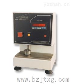 织物厚度测试仪/数字式织物厚度仪