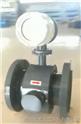 自动清洗式电磁流量计