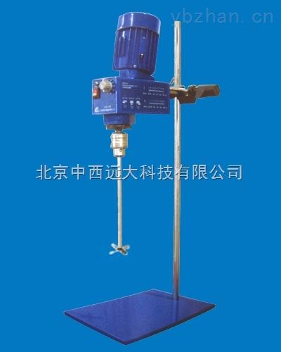 库号:M401089-实验室搅拌机 型号:H7-SGJ100