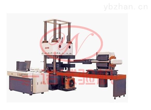 微机控制桥梁橡胶支座压剪试验机国内zui大的厂家
