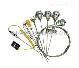 盛达 装配式镍铬-镍硅K型耐磨热电偶