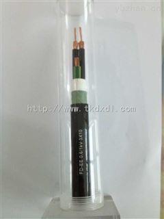 PV1-FTUV电缆