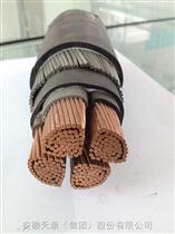 WDZ-YJY清洁环保型低烟无卤电缆