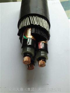 钢带铠装高压电缆