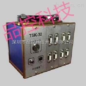 原装阿克蒙德TSK应力测试仪TSK-32-24C夹具应力仪ICT应力应变测试
