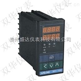 XMTG-7512智能温度控制器