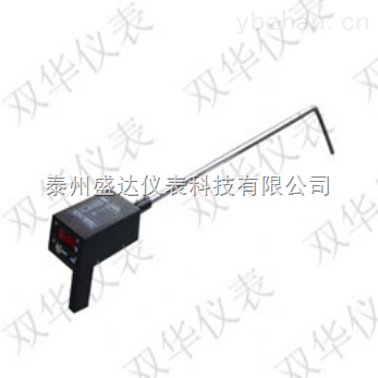 盛达生产 万用型手持式钢水测温仪 质保一年