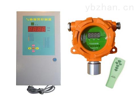 具有显示和报警功能的苯酚气体检测报警器