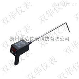 钢铁水厂手提式熔炼测温枪万用型分度号