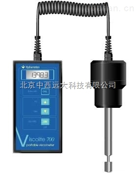 音波式手持粘度計(英 Hydramotion)VL7-100B-d21-TS 型號:SBZ7-VL7