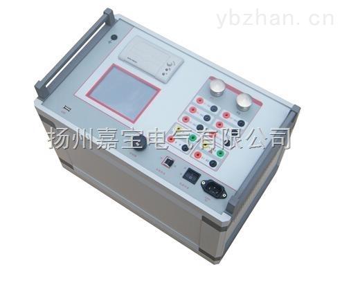 JB2516型-(全功能6路、電壓法+電流法)互感器綜合測試儀