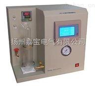 JBHKZ型空氣釋放值測定儀