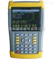 JB1209型手持式三相电能表现场校验仪