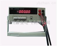 QJ57AQJ57A直流数字电阻测试仪