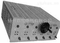 BX8BX8六管手摇滑线变阻器